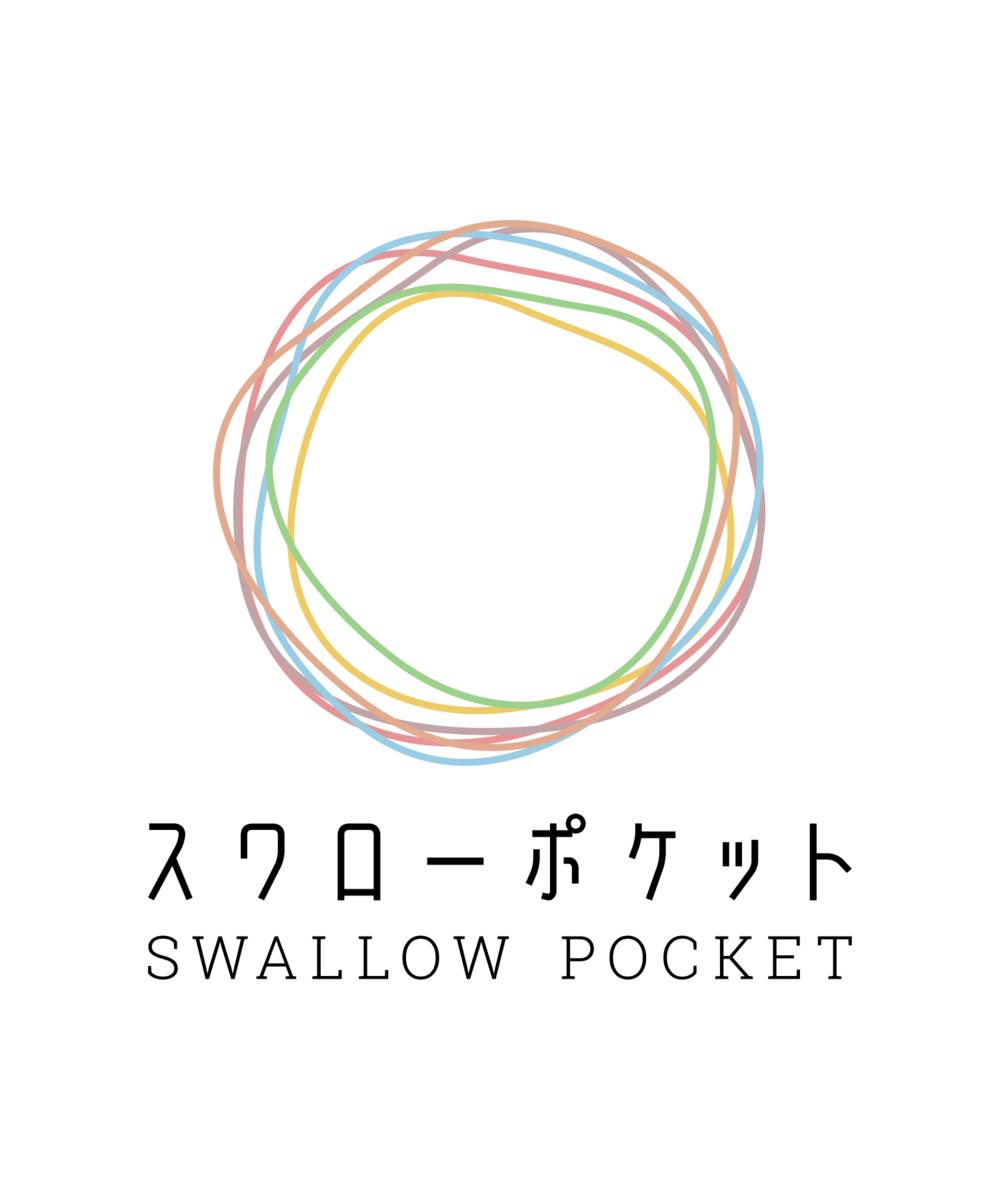 スワローポケットのロゴ